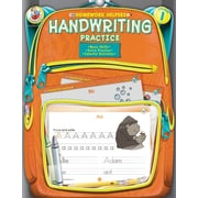 Frank Schaffer Handwriting Practice Workbook