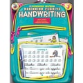 Frank Schaffer Beginning Cursive Handwriting Workbook