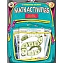 Frank Schaffer Math Activities Workbook, Grade 3