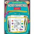Frank Schaffer Word Searches Workbook, Grade 3