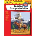Instructional Fair Reading Comprehension Resource Book, Grades 7 - 8