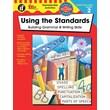 Instructional Fair Using the Standards Resource Book, Grade 2