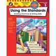 Instructional Fair Using the Standards Resource Book, Grade 3