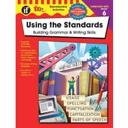 Instructional Fair Using the Standards Resource Book, Grade 6