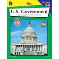 Instructional Fair U.S. Government Workbook