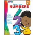 Spectrum Let's Learn Numbers Workbook