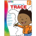 Spectrum Let's Learn to Trace Workbook