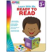 Spectrum Ready to Read Workbook