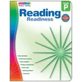 Spectrum Reading Readiness Workbook
