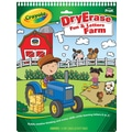 Crayola Fun and Letters Farm Activity Pad