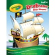 Crayola Ship Shapes Activity Book