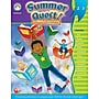Summer Quest Workbook, Grades 2 - 3