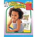 Carson-Dellosa Bible Story Puzzle 'n' Learn! Resource Book, Grades PK - K