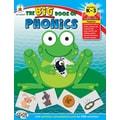 Carson-Dellosa The Big Book of Phonics Resource Book