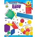 Carson-Dellosa Guided Math Made Easy Resource Book, Grade 1