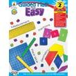 Carson-Dellosa Guided Math Made Easy Resource Book, Grade 2