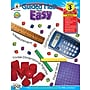 Carson-Dellosa Guided Math Made Easy Resource Book, Grade