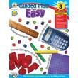 Carson-Dellosa Guided Math Made Easy Resource Book, Grade 3