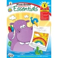 Carson-Dellosa First-Grade Essentials Resource Book