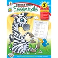 Carson-Dellosa Second-Grade Essentials Resource Book