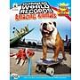 Carson-Dellosa Guinness World Records® Amazing Animals Workbook