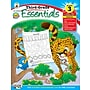 Carson-Dellosa Third-Grade Essentials Resource Book