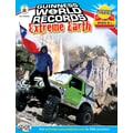 Carson-Dellosa Guinness World Records® Extreme Earth Workbook
