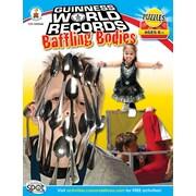 Carson-Dellosa Guinness World Records® Baffling Bodies Workbook