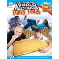 Carson-Dellosa Guinness World Records® Funky Foods Workbook