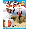 Carson-Dellosa Guinness World Records® Super Sports Workbook