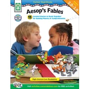 Key Education Partner Read-Alouds: Aesop's Fables Resource Book