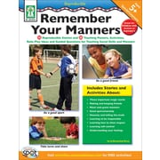 Key Education Remember Your Manners Resource Book