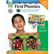 Key Education Color Photo Games: First Phonics Resource Book