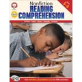Mark Twain Nonfiction Reading Comprehension Resource Book, Grades 5 - 6