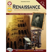 Mark Twain Renaissance Resource Book, Grades 5 - 8+