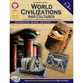 Mark Twain World Civilizations and Cultures Resource Book, Grades 5 - 8+