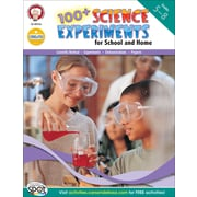 Mark Twain 100+ Science Experiments for School and Home Resource Book