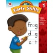 Carson-Dellosa Complete Early Skills Workbook, Grade 1