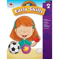Carson-Dellosa Complete Early Skills Workbook, Grade 2