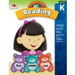 Carson-Dellosa Complete Reading Workbook, Grade K