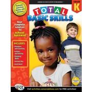 American Education Total Basic Skills Workbook, Grade K