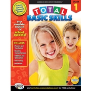American Education Total Basic Skills Workbook, Grade 1