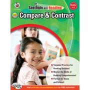 Frank Schaffer Compare & Contrast Resource Book, Grades 1 - 2