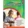 Frank Schaffer Compare & Contrast Resource Book, Grades 5 - 6