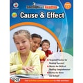 Frank Schaffer Cause & Effect Resource Book, Grades 3 - 4