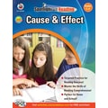 Frank Schaffer Cause & Effect Resource Book, Grades 5 - 6