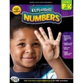 American Education Numbers Workbook