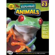American Education Animals Workbook