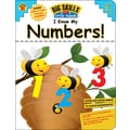 Brighter Child I Know My Numbers! Workbook, 208 Pages