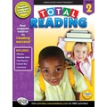 American Education Total Reading Workbook, Grade 2